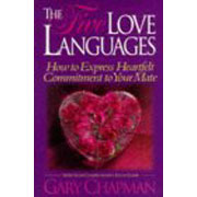 Coupon Book 5 Love Languages by Dr Gary Chapman